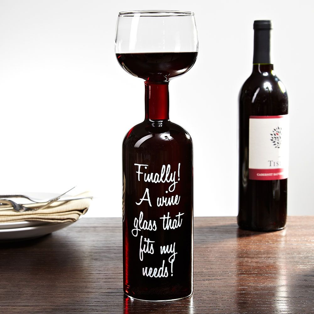 Red Wine Glasses For Sale Giant Wine Bottle Wine Glass
