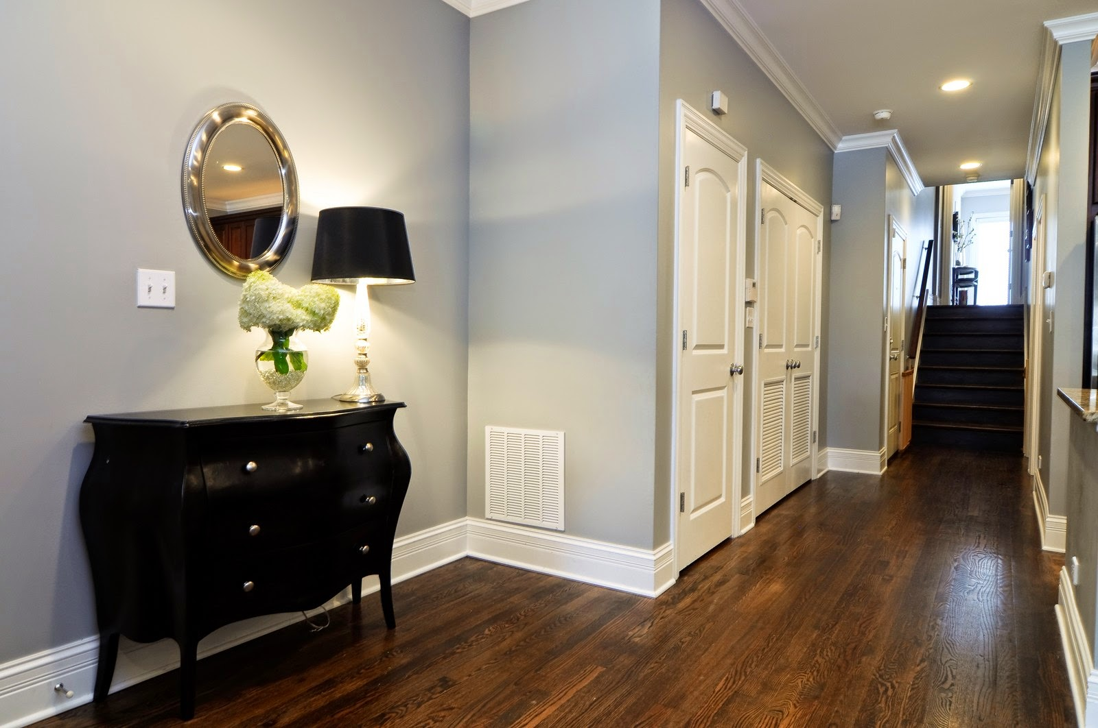 Best Benjamin Moore Gray Colors The Best Gray Paint Colors Updated Often Home With Keki