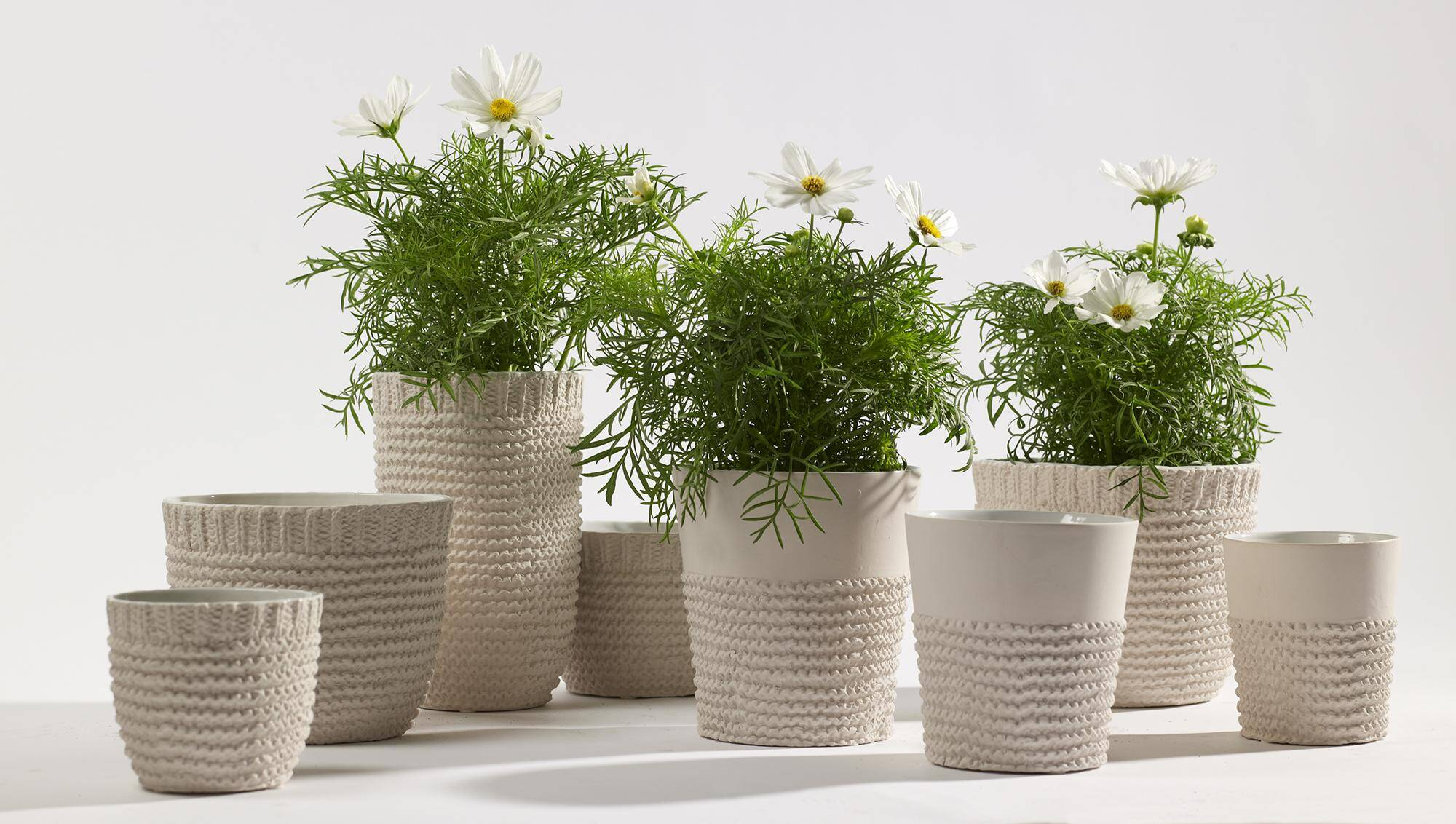 How To Make Beautiful Flower Pots At Home Flower Pots Can Transform Any Garden Or Interior