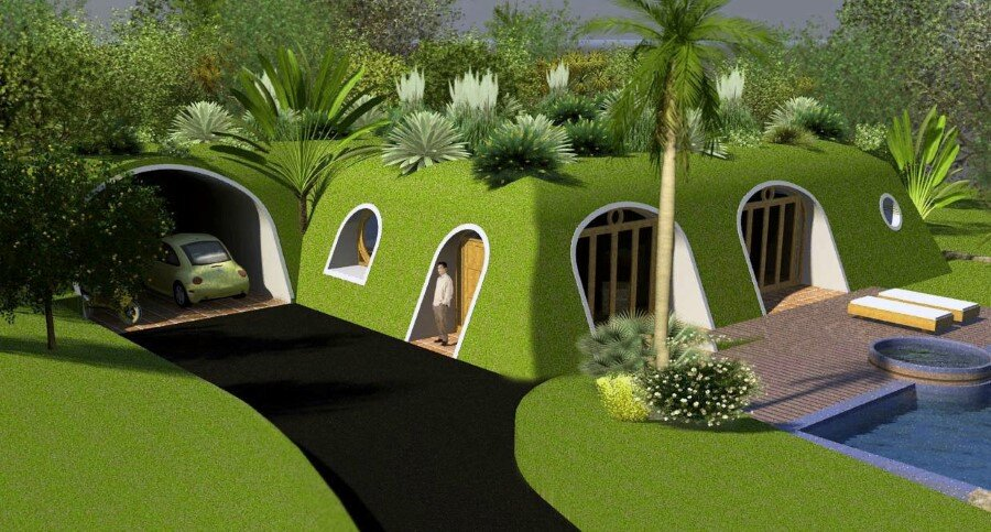 Green Magic Homes Green Magic Homes Brings Next Generation Sustainable
