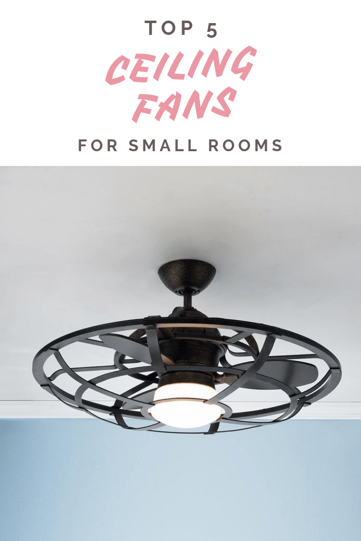 Best Ceiling Fans For Small Rooms Best Ceiling Fans For Small Rooms Homey Nutmeg