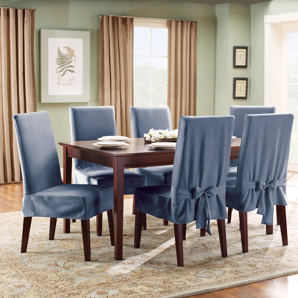 Dining Room Chair Covers Homifind