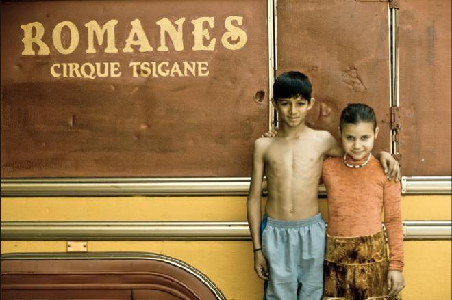 romanes by dom 1