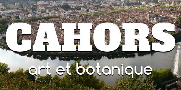 Cahors - une ville remarquable