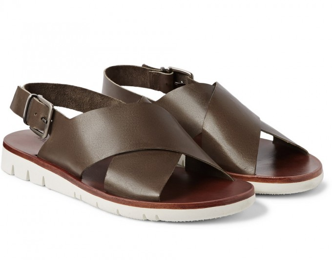 Summer 2016 Minimalist Sandals For Every Budget Hommes