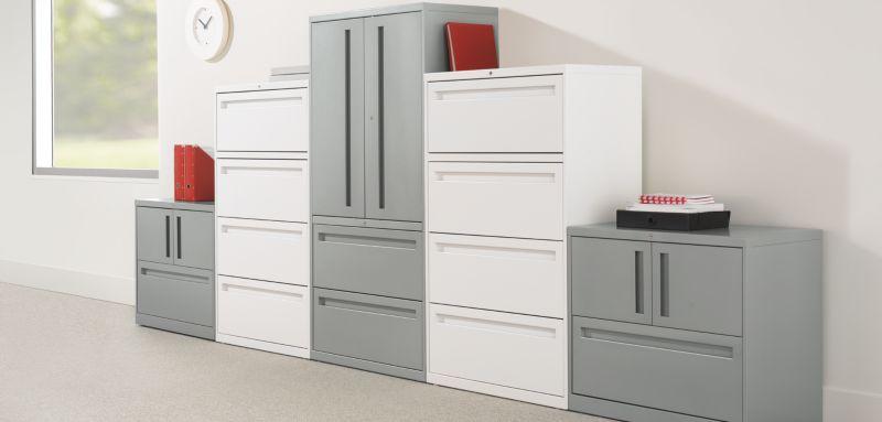 Hon Lateral File Cabinet Dimensions Home Decor
