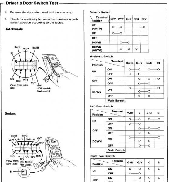 2013 honda accord stereo wiring diagram