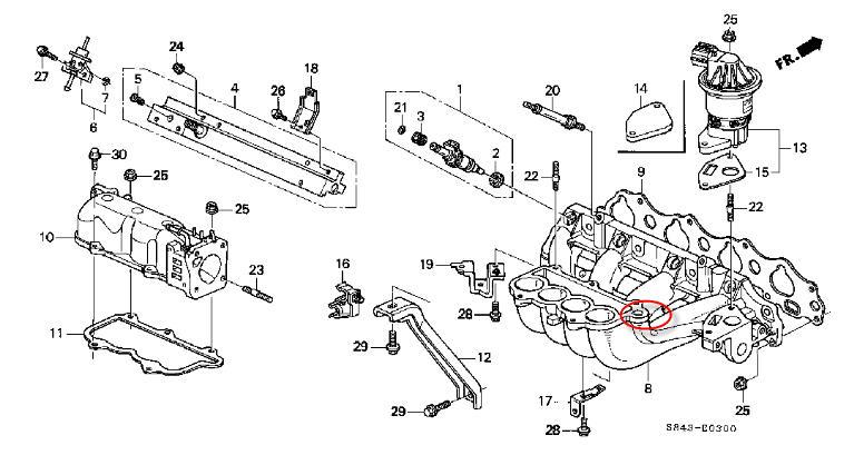 1994 mazda b3000 starter wiring diagram