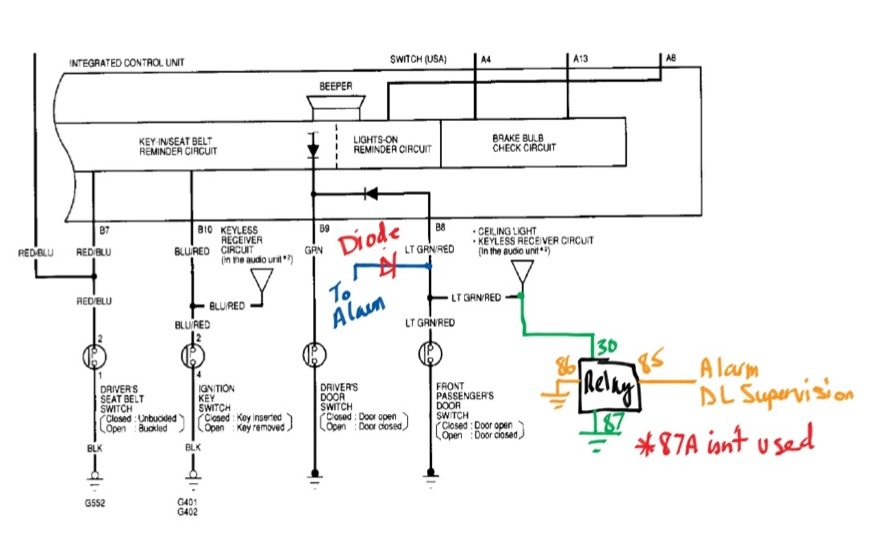 Knock Sensor 2008 Toyota Sienna Engine Diagram \u2022 Auto Wiring Diagram