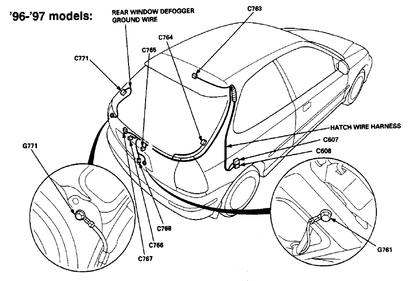 Honda Prelude Wiring Diagram - Best Place to Find Wiring and