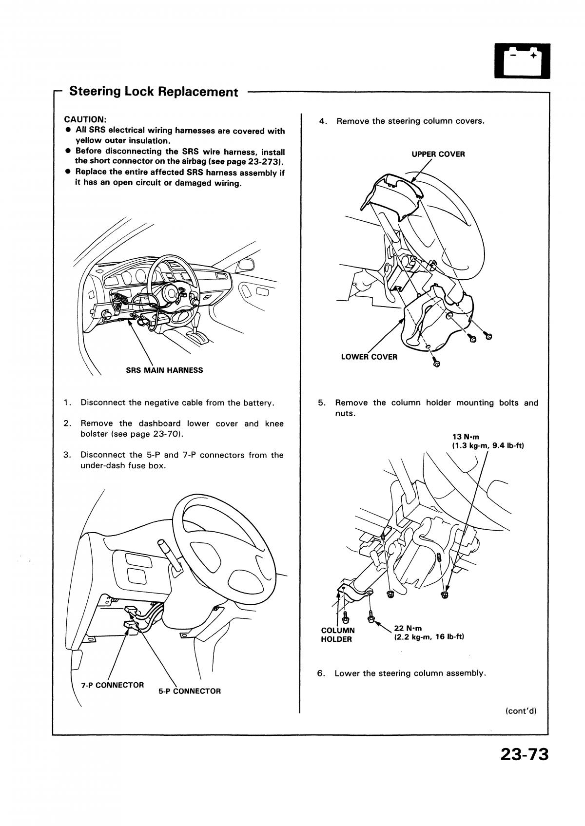 del sol no start and cruise control problems page 4 hondatech