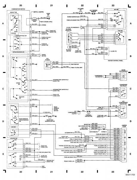 1991 honda civic si wiring diagram