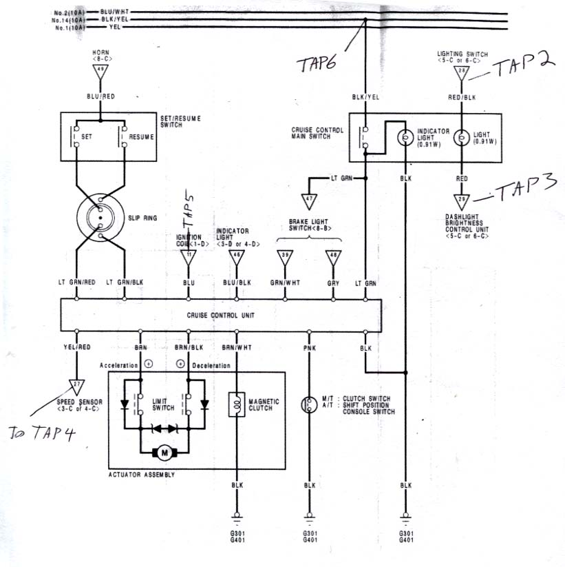 Ef Civic Wiring Diagram For My Trunk Electronic Schematics collections