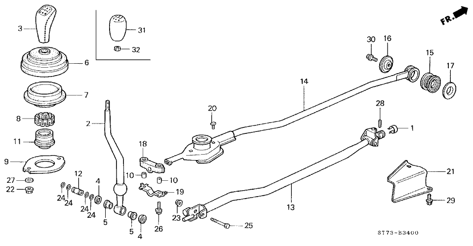 honda gcv160 carburetor linkage diagram product