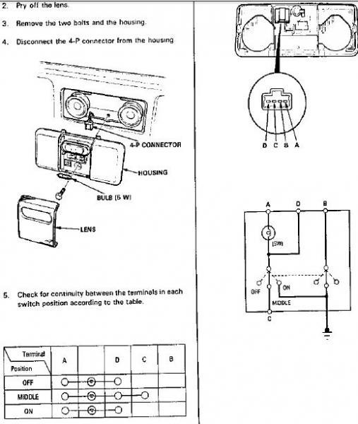 acura zdx wiring diagram
