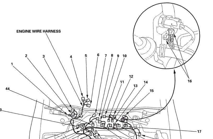 98 Accord Auto EX (Wont Start, HELP) - Honda-Tech - Honda Forum