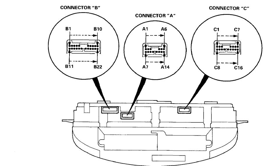 in an eg h22 distributor wiring diagram