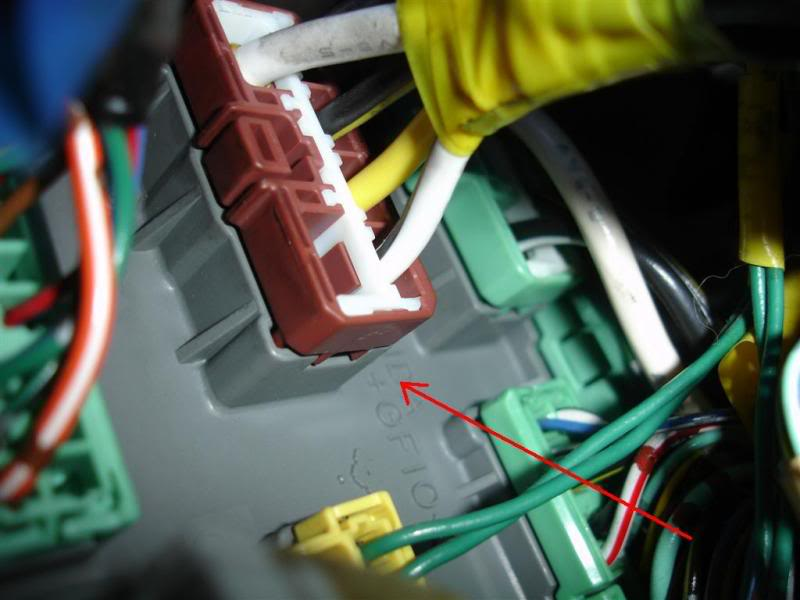 1998-2002 Honda Accord Ignition Switch Replacement - Honda-Tech