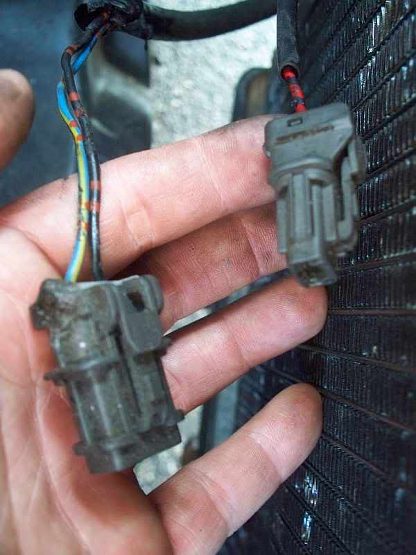thread ve wiring help
