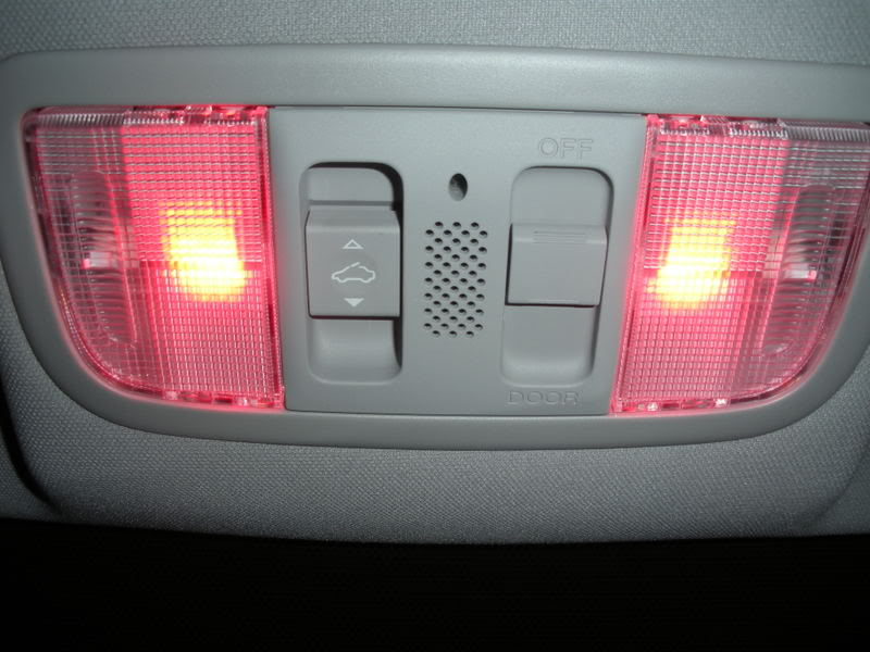 Led Dome Light Bulb Not Working 2008 Honda Accord Interior Light Size | Psoriasisguru.com