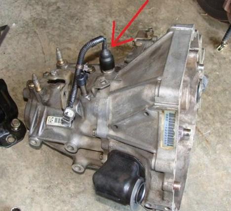 2003 Honda Accord Backup Lights Wiring Wiring Diagram