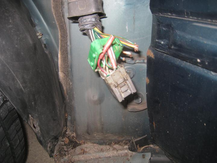 Door Wiring Harness 2000 Honda Civic - Nudohugeslankaviktcenterinfo \u2022