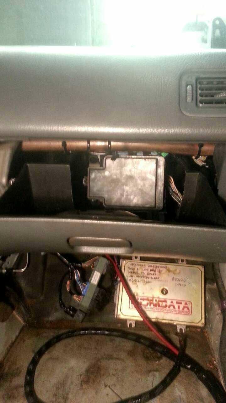 Honda Eg8 Fuse Box Diagram Auto Electrical Wiring 1995 Kawasaki Zx600r Ej8 12 Images