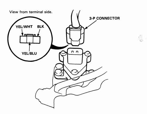 h22a injector wiring diagram