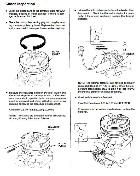 AC Wiring Diagram? - Honda-Tech - Honda Forum Discussion