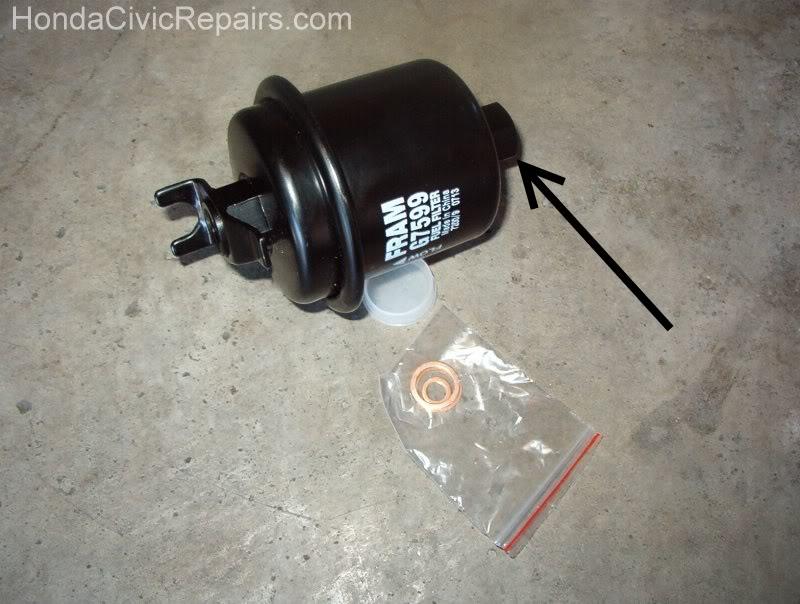 2000 Honda City Fuel Filter Wiring Diagram