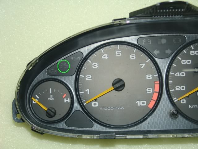 94-97/98-01 Integra Cluster Into 92-95/96-00 Civic Wiring Diagrams