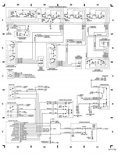 honda civic wiring diagram for 89