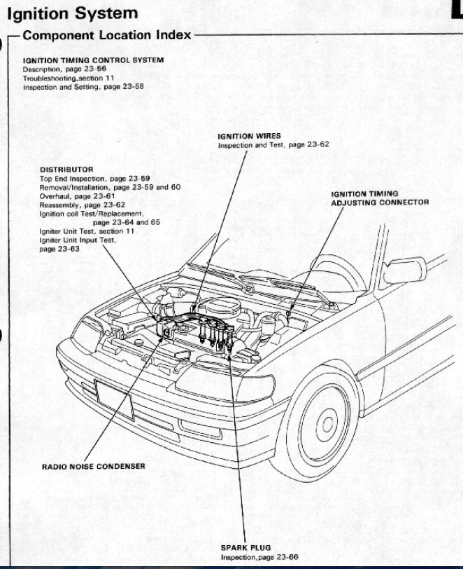 honda crx 91 fuel pressure problem honda tech