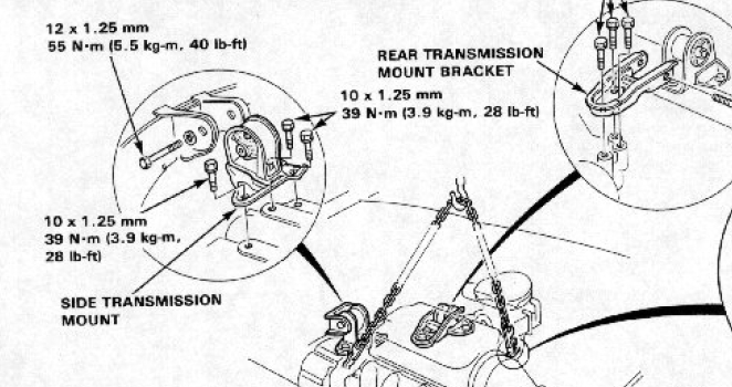 1991 honda crx wiring diagram wiring harness wiring diagram