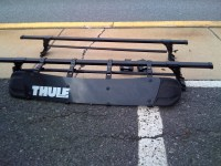 Thule Roof Rack - Honda-Tech