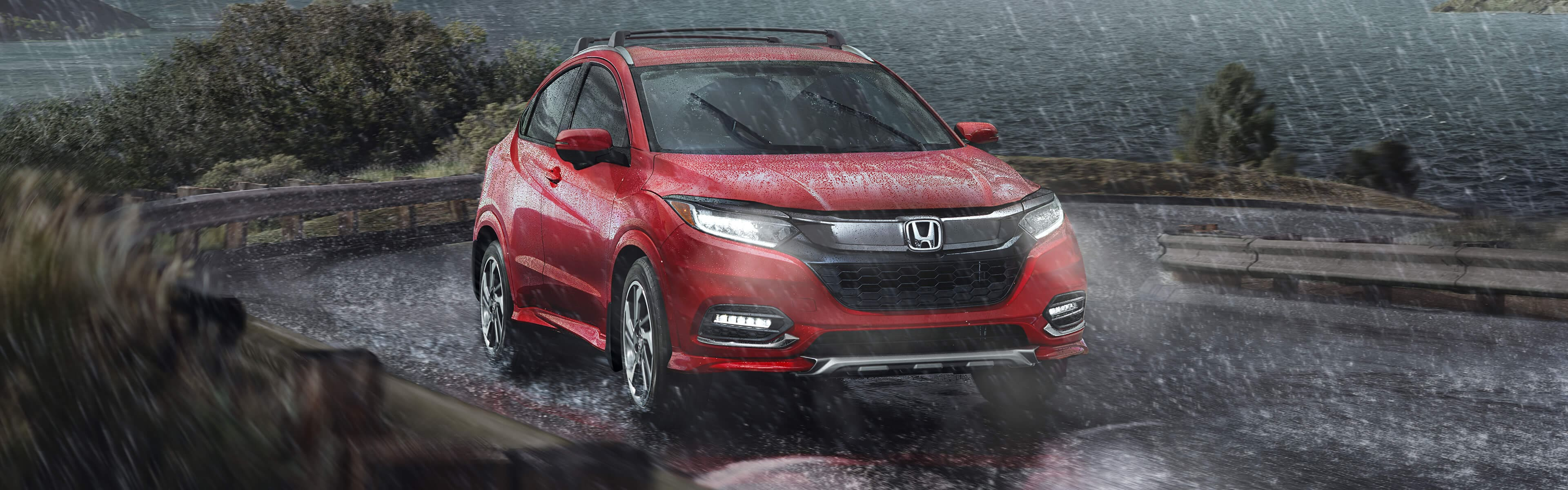 Honda Hrv Avis The 2019 Hr V Crossover Honda Canada