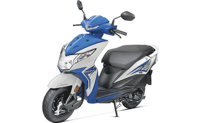 Honda Dio Price, Features  Specs \u2013 Honda Nepal