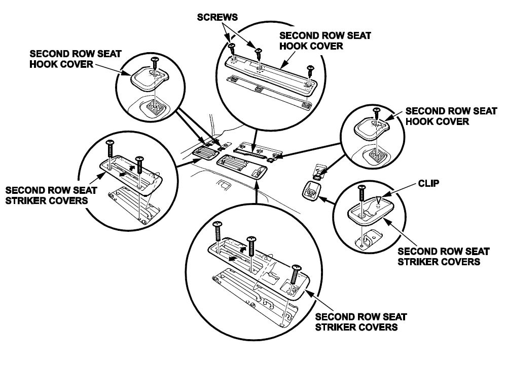 2005 honda odyssey fuel filter recall