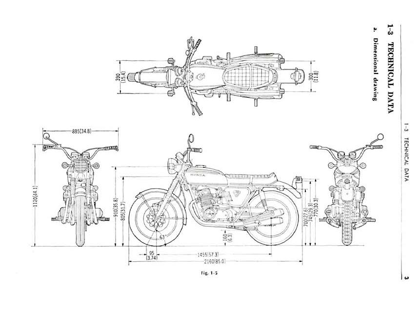 cb750 sohc wiring diagram