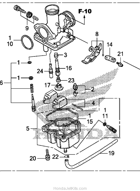 honda xr350r wiring diagram