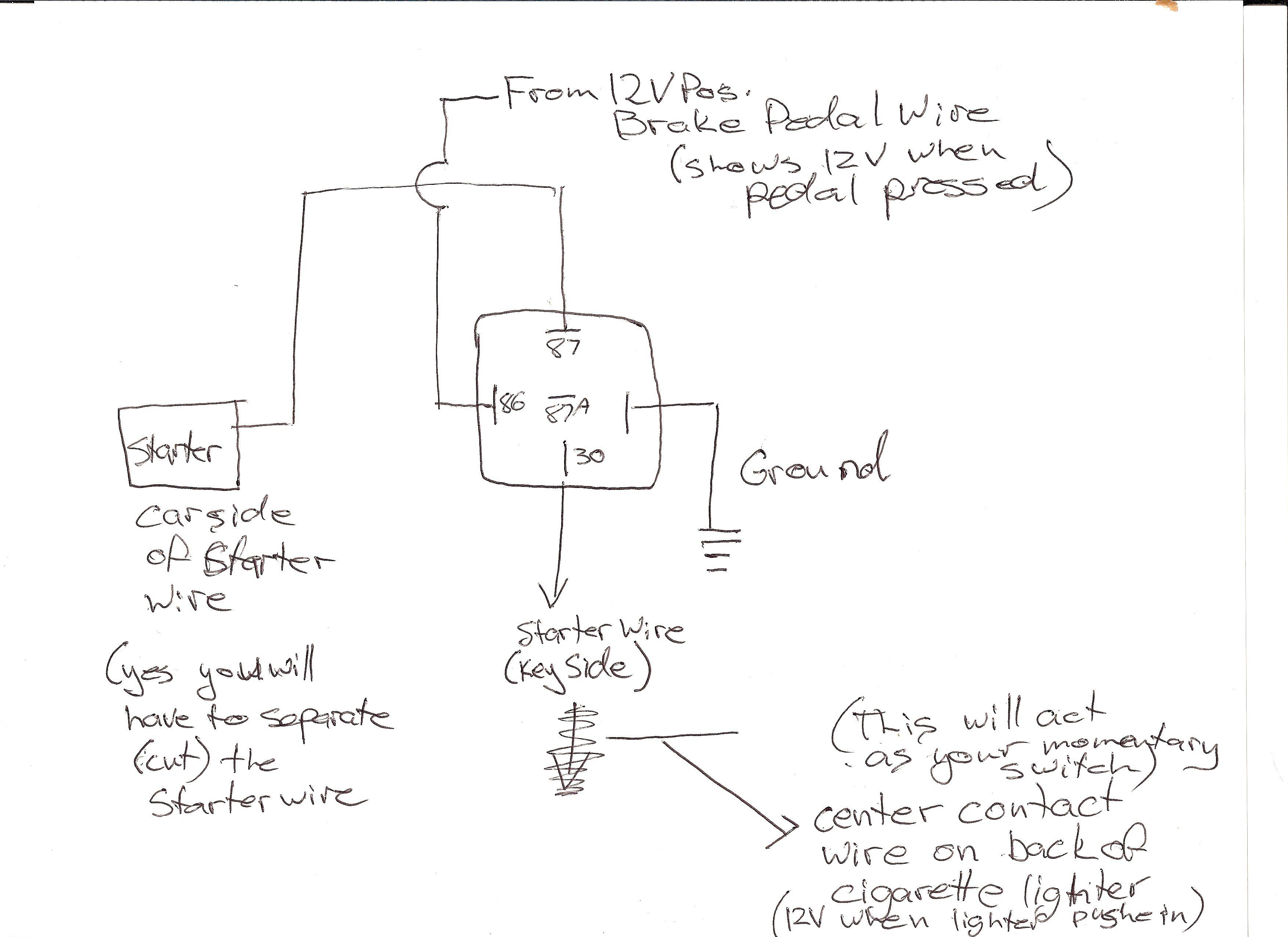 relay rls125 12 vcd wiring diagram