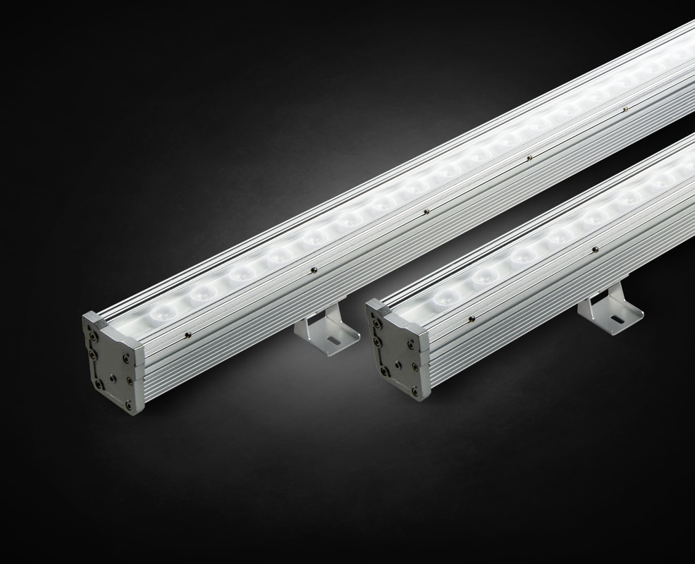 Led Wall China 100w Led Linear Wall Washer Manufacturer In China Hondel Lighting