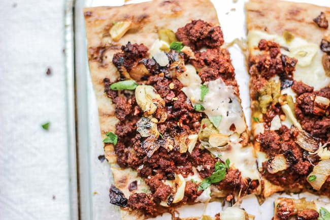 middle eastern pizza-7