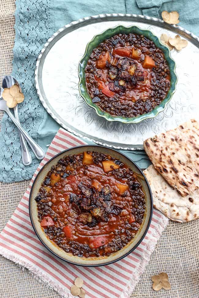 Persian Lentil Soup_ Adasi-22