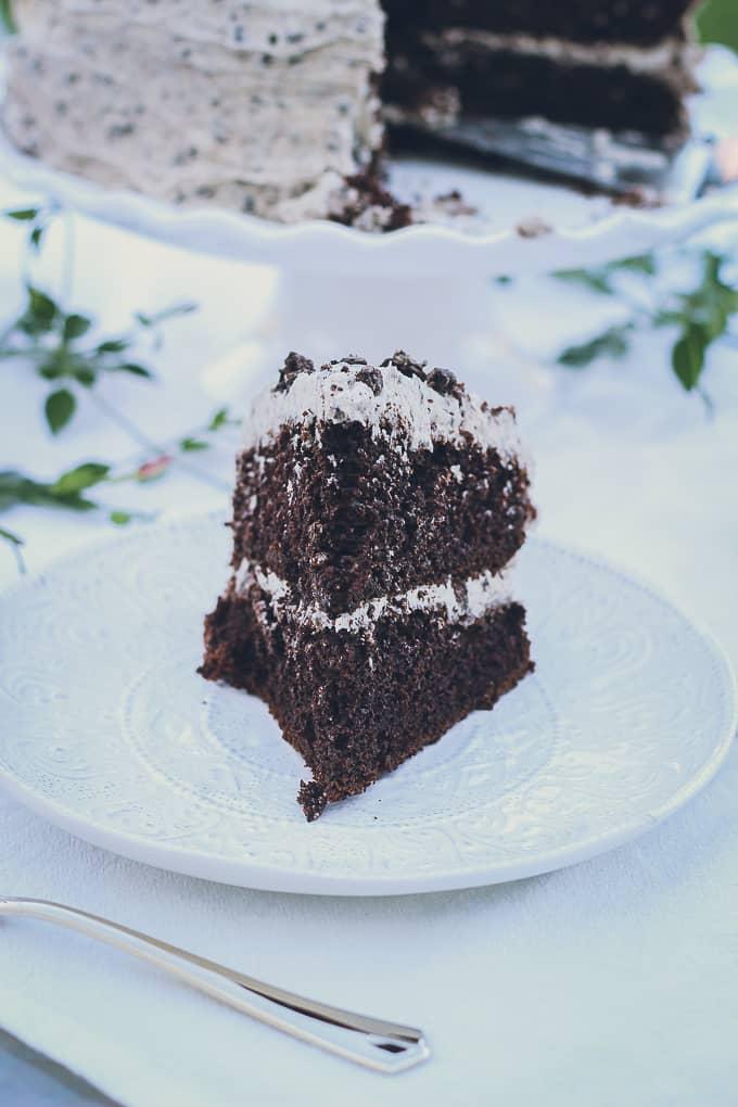 Cookies and Cream Cake-20