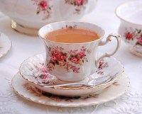 A Bite of Britain: The Perfect Cup of Tea  Honest Cooking