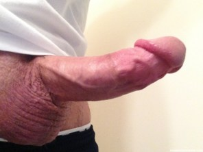 This Thick Cock Has My Panties Choking With Pussy Juice...