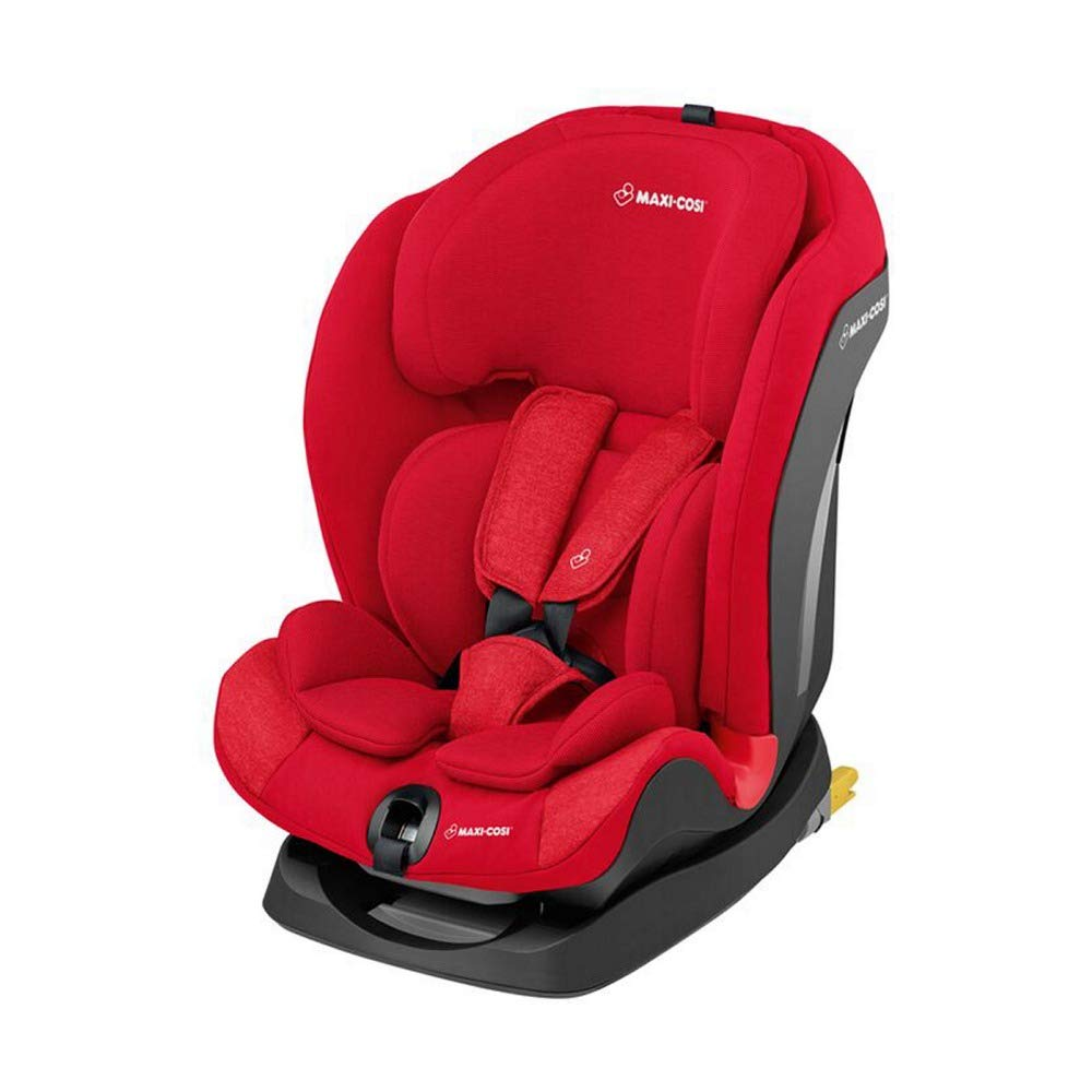 Maxi-cosi Auto-kindersitz Rubi Xp Poppy Red 2018 Honest Forwarder