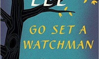 I Made the 11th Hour Decision to Read 'Go Set a Watchman'
