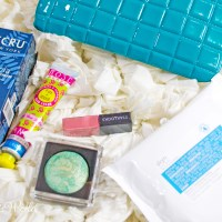 Beauty Candy - Ipsy Glam Bag October 2014